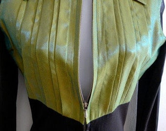 SALE 80s John RICHMOND dress
