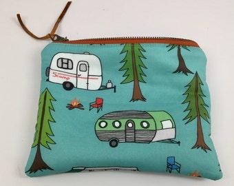 Camper bag, Essential Oil bag, Essential oil case, Camper essential oil bag, Scamp bag.