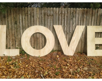 wood love letters large wood letters unfinished letters love sign wood love sign large wood cutouts photography backdrop