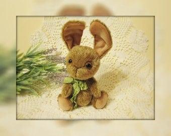 Teddy Bunny 18 cm.