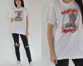 vintage mustang t shirt eBay