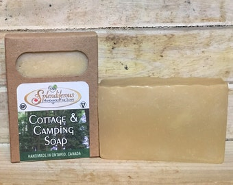 Camper's & Cottage Soap Canada