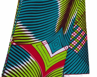 abstract African fabric African Textile by the Yard from African Fabric Shop  Ankara fabric African Supplies African print fabric ankara