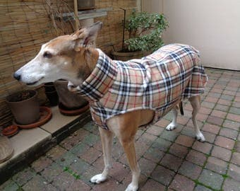 VEST FOR GALGO