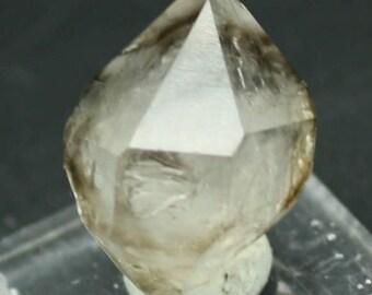 Smoky Quartz Elestial Crystal, Brazil. New find Tucson 2017! Mineral Specimens for Sale