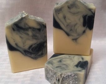 NEW** Blackberry Sage Handmade Soap
