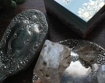Herkimer Diamonds Very High Vibration