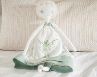 Hand Made Luna Doll