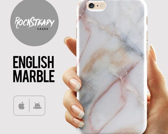Marble iPhone 8 case, 7, X, iPhone 6s, 5s, SE iPhone 6 case, iPhone 6 Plus, , Samsung galaxy S6, S5, S7, S8, S8 Plus cover uk English Marble