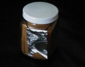 Awesome Almond sugar scrub