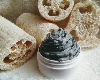 Blackhead Remover~Charcoal Detoxifying Mask~Skin Toning Mask~Purifying Mask~