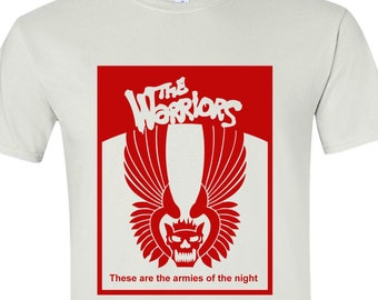 the warriors 1979 cult film movie 80s baseball furies retro vintage cool gangs new york