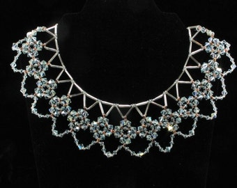 Swarovski Cleopatra Necklace