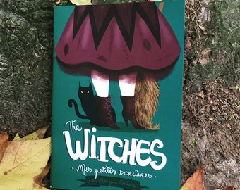 The Witches - Zine