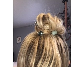 Stoney Babe Top Knot