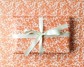 Christmas Gift Wrap - Berry Mountain Wrapping Paper Sheets