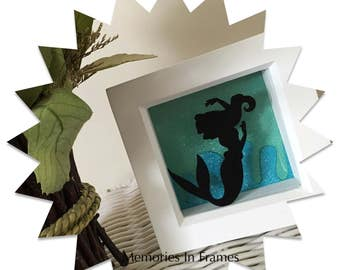 Under the sea mini frame
