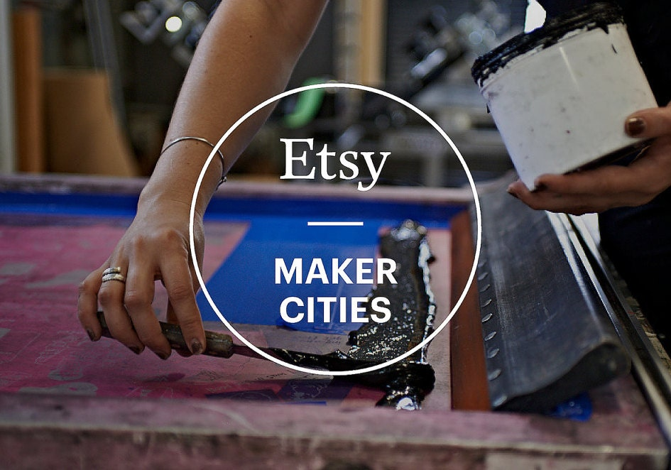 Maker Cities