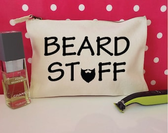 beard grooming kit etsy. Black Bedroom Furniture Sets. Home Design Ideas