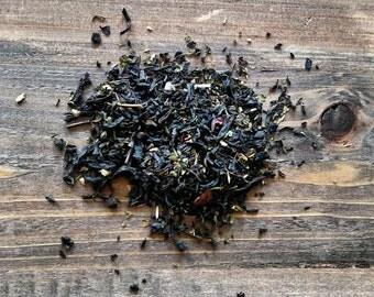 Chocolate Cream - Black Loose Leaf Tea