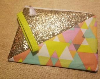 Glitter Pouch! (Medium)