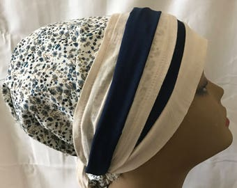 New collection for the Sumer, head scarf, head warp, hair covering