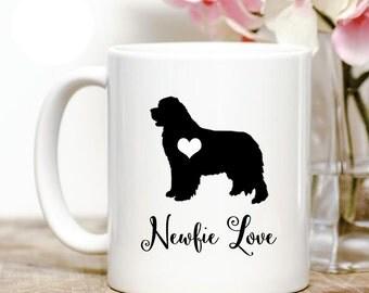 "Newfoundland ""newfie"" love Coffee Mug"