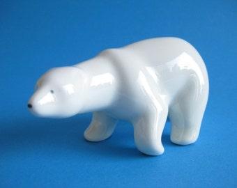 Arabia Finland Polar Bear designed by Richard Lindh
