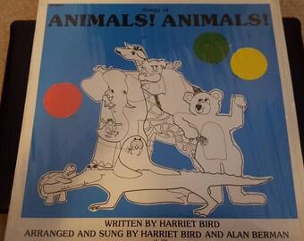 Songs Of Animals Animals
