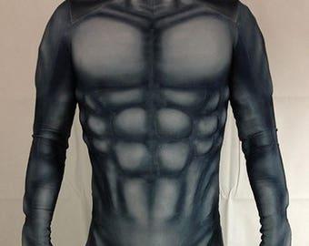 Muscle Suit (Lean version)