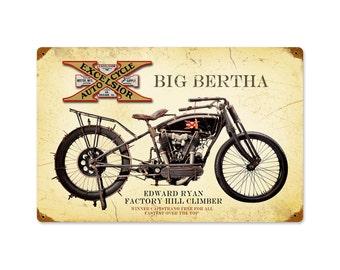 Excelsior Big Bertha