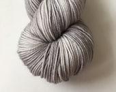 Sock Hand Dyed Australian 80/20 Merino nylon Revelry Sock Fingering 4 ply Knitting Yarn Cook's Petrel