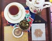 Spicy Caribbean | Black Chai Loose Tea Tin 2oz