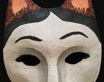 Cat ear mask