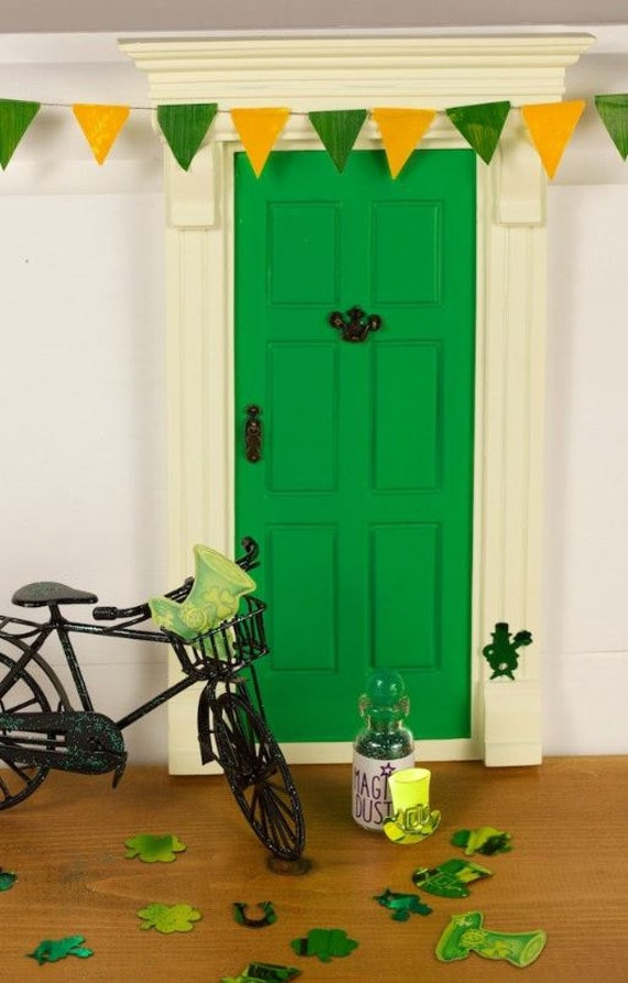 $19.99 & Leprechaun Door - let the wee Irish folk into your house from ... pezcame.com