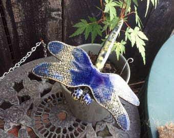 Dragonfly Decorative Garden Stake