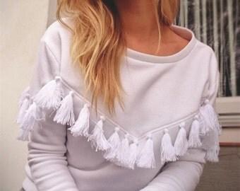 Sweatshirt - Spirit South West