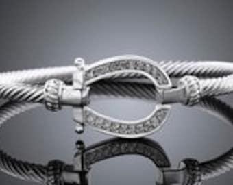 Beautiful Bracelet, Delicate Bracelets,  StunningBracelet, Silver Bracelet, Gorgeous Lady's Bracelet.