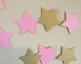 Twinkle Twinkle Little Star Garland