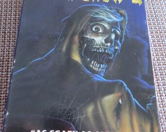 Creepshow VHS Horror