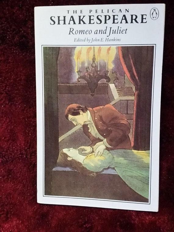 Romeo and Juliet,( Pelican)