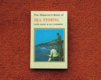 The Observer's Book of Sea Fishing