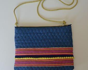 Handbag - Clutch Mexicali