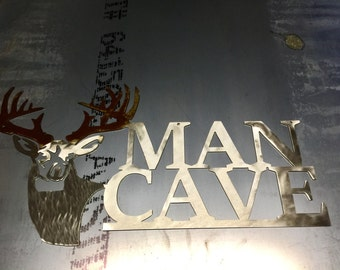 man cave wall art etsy. Black Bedroom Furniture Sets. Home Design Ideas