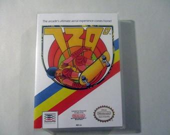 720 Custom NES - Nintendo Case (No Game)
