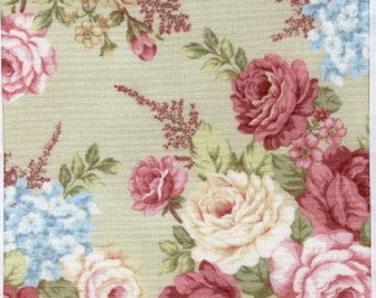 Peaceful Garden by Mary Jane Carey of Holly Hill Quilt Designs, 8690-66