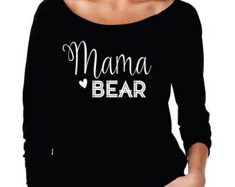 Mama Bear Sweatshirt, Mama Bear Shirt,Mom to be sweatshirt, Mommy To Be Shirt,Pregnancy Announcement Shirt,Baby Shower Gift