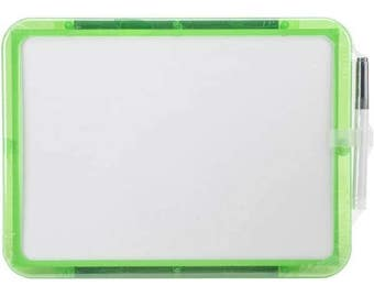Darice Crafts Dry Erase Board with Marker
