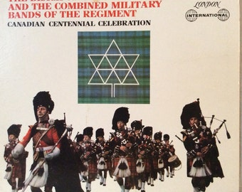 The Black Watch of Canada LP