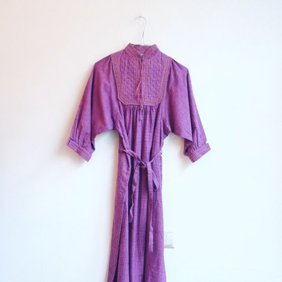 deadstock seventies clothing dress